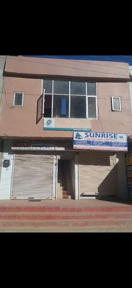 office space for rent at kardhan road khojkipur from 1st april