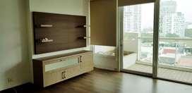Harus tersewa murah royale springhill residences semi furnish uk 79m2