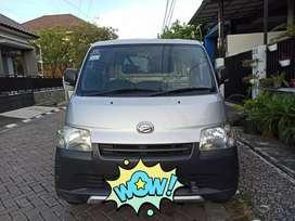 Granmax pick up,1500cc AC PS,km40rb asli,pjk baru,full ori,simpanan