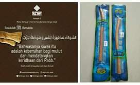Siwak Natural Toothbrush