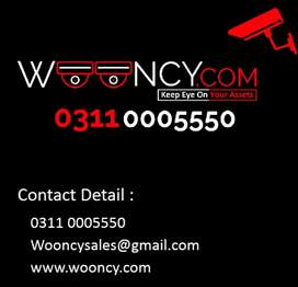 All types CCTV Cameras and other security equipments available.