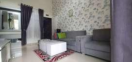 Villa dijual di Batu Penghasil Passive Income 60Juta perbulan