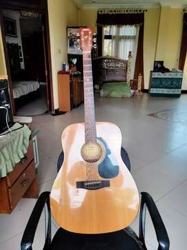Guitar Yamaha FX 310 (original)