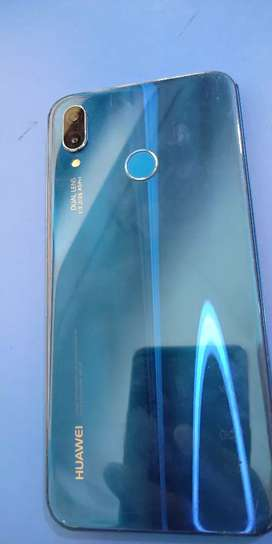 Condition 8/10 Huawei p20 lite