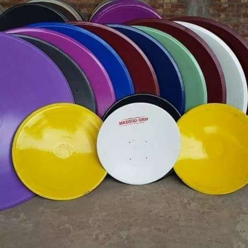 New HD dish antenna satellite centre Lahore all kids deal
