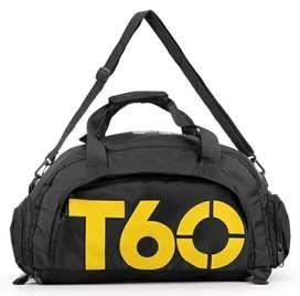 TAS 2 MODE GYM BAG T60
