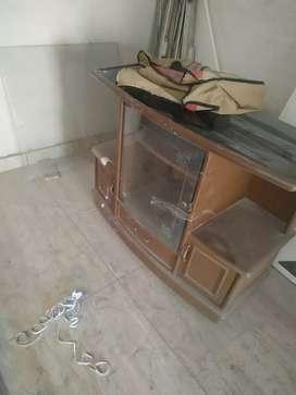 Tv trolly for tv