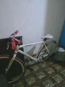 Jual sepeda fixie layak pakai