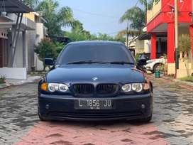 BMW E46 325i 2002 Facelift M54B25