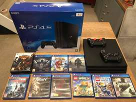 Brand New Sony PlayStation 4