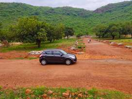 LAND FOR HOUSE CONSTRUCTION IN VIZAG CITY