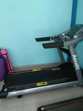 Commercial treadmill for sell