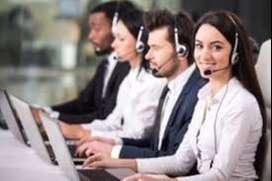 Telesales Executive