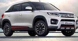 Maruti Suzuki Vitara Brezza 2017 Diesel Well Maintained