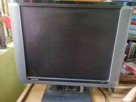 Compaq desktop computer old version