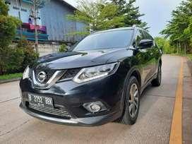 Nissan Xtrail 2.5 CVT 2015