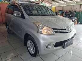 Toyota Avanza 1.3 G Matic Bensin