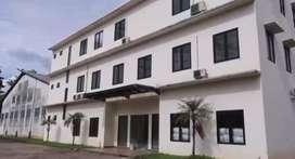 Dijual Gedung Bekas Pabrik di Gunung Sindur Bogor Ada 3 Bangunan