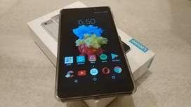 Tablet Lenovo Phab Plus Dual Sim