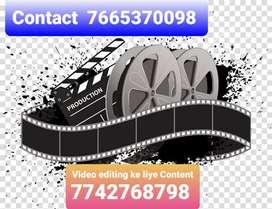 Video editing HD service provider