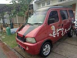 Suzuki Every 2004 Dari Tangan ke 1sejak Baru, Mesin Ok, Irit