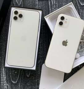 All models of iPhones are available