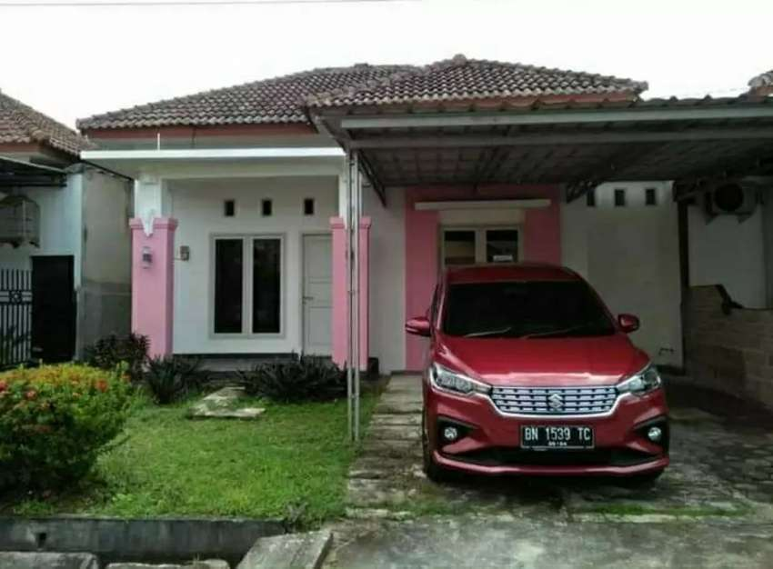 Dijual Rumah Siap Huni Lokasi Strategis dekat perkantoran Gubernur