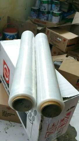 Plastik wrapping daimaru 50cm x 300cm stretch film