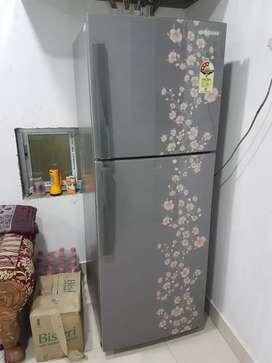 """》BRAND NEW """"Double Door Refrigerator"""" !"""