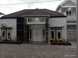 Rumah mewah Sukoharjo kota