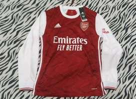 Jersey Arsenal terbaru