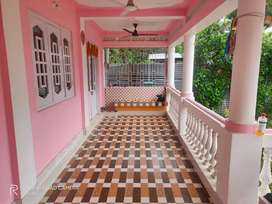 Complete House at Amarpur