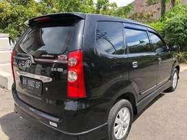Avanza S 2009 100%original tangan pertama,Padang Kota