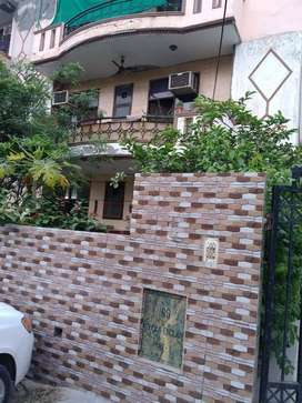#bhk house on 60 ft private road with 2 parks around
