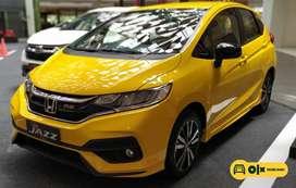 [Mobil Baru] HONDA JAZZ RS 2020 NEGO Bandung