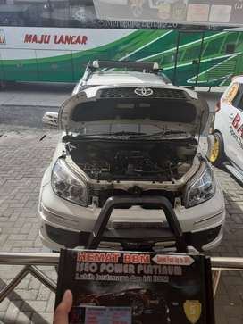 Pengirit BBM ISEO POWER Cocok Bikin Tenaga jd Bertenaga Ready
