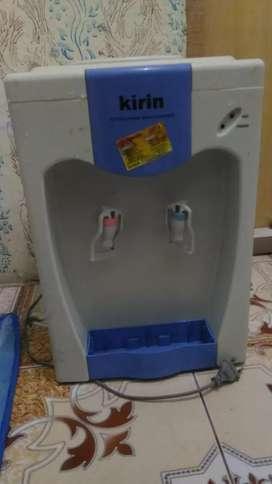 Dispenser kirin murah