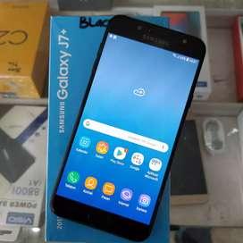 Samsung Galaxy J7 Plus 4/32GB Fullset