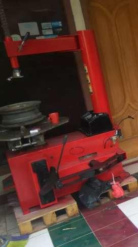Alat Bengkel/Bukaan Ban/Tyre Changer/Mesin Hidrolik Ban