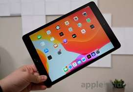 Exchange possible with Mobile (iPad 7th Generation) Full packing new