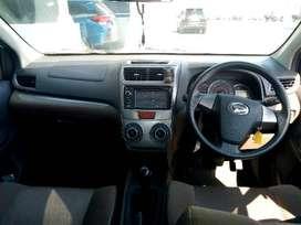 Daihatsu Xenia X MT 2017