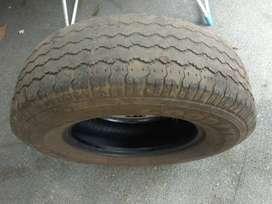215/r15 75 bolero tyres