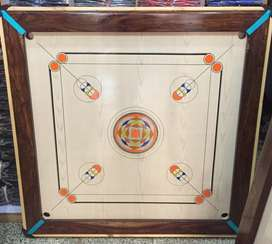 Carrom board 48 by 48
