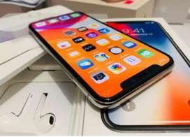 iPhone x 64 gb original