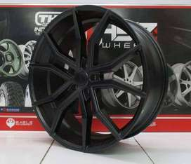 Velg Mobil Murah LIGHT B274 HSR Ring 22