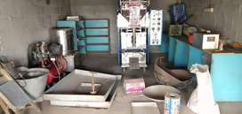 Mixser machines in new and good condition