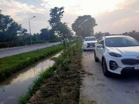Canal Road Opp Sozo Water Park Before Asia Palace Marriage Hall Lahore