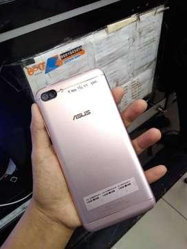 Second / Bekas Zenfone 4 Max 3/32GB 5'5in ZC554KL