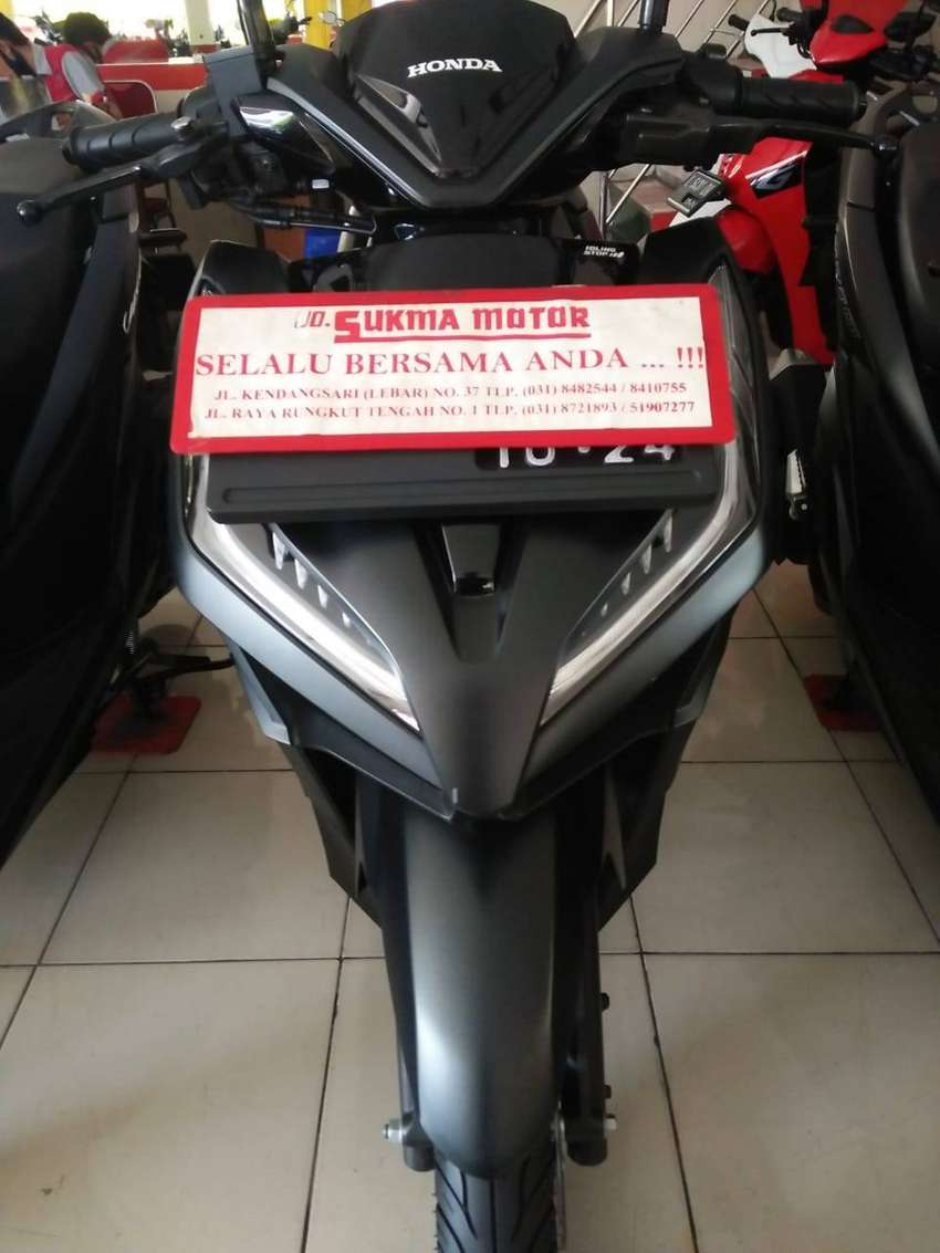 Iss all doft Vario 125 Nw 2019 (Helm) 0