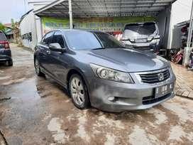 Honda Accord VVT-i L 2.4 matic 2008 hrg 135jt Terima Nama Pembeli